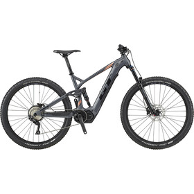 GT Bicycles Force Current 29, satin gunmetal